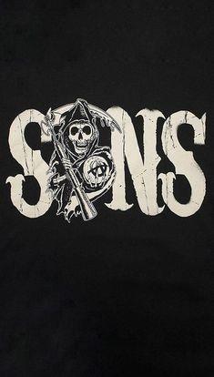 Sons Of Anachary, Sons Of Anarchy Samcro, Jax Teller, Silhouette Art, Random Things, Old School, Tatting, Tv Series, Motorcycles