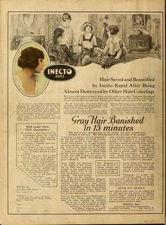 Shadowland (Sep 1922-Feb 1923)