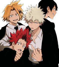 My Hero Academia Shouto, My Hero Academia Episodes, Hero Academia Characters, Kirishima My Hero Academia, All Anime Characters, Japon Illustration, Hero Wallpaper, Anime Boyfriend, Cute Anime Guys