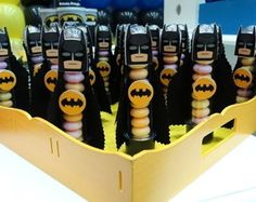 Tubetes Batman