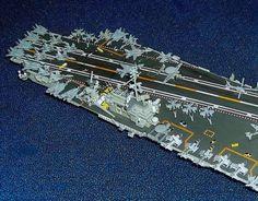 uss constellation | USS Constellation (CV-64)