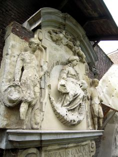 St Bavo Abbey Ghent