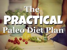 The Practical Paleo Diet Plan - Paleo Diet Success