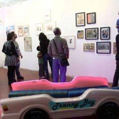 Feira de Arte Contemporânea em Israel