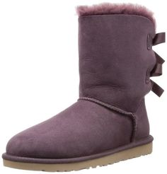 UGG Bailey Bow, Bottes femme #Chaussuresbateau #chaussures http://allurechaussure.com/ugg-bailey-bow-bottes-femme/