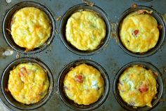 Make Ahead Breakfast Bites Breakfast Bites, What's For Breakfast, Breakfast Pizza, Breakfast Muffins, Breakfast Casserole, Brunch Recipes, Breakfast Recipes, Brunch Appetizers, Appetizer Party