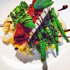 FOOD | LIFE | & em: Sexy Italian Inspired Dinner