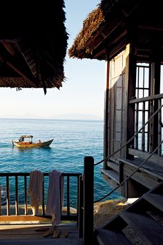 Nha Trang, Vietnam — Six Senses Ninh Van Bay hotel