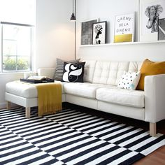 #black and white interiors