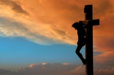 christ on cross - Google Search
