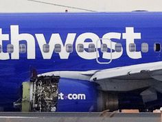 inside southwest: Inside Southwest Flight 1380, 20 minutes of chaos and terror - Times of India