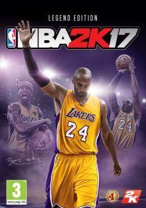 NBA 2K17 (2016) CODEX