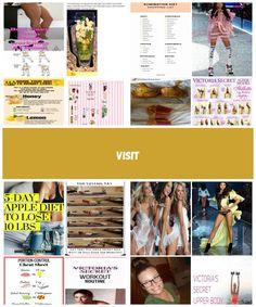 Spiky Victoria Secret Diet Plan #Dietas #FatLossThoughts victoria secret diet victoria secret diet plan