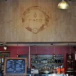 Tiago Espresso Bar + Kitchen