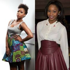 Minnie Waist Skirt, High Waisted Skirt, African, Bride, Chic, Unique, Skirts, Fashion, Shabby Chic