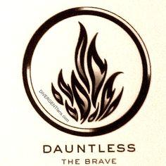 My future Divergent tattoo!