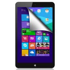 "VIDO W7 7"" IPS Win 8.1 + Android 4.4 Quad-core Tablet PC w / Bluetooth, OTG, HDMI, 32GB ROM, 1GB RAM - US$ 104.74 - 03/30/2015 - deal-dx"