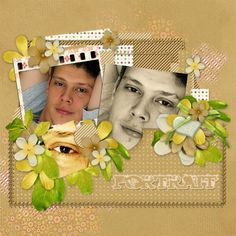 #Scrapkit & #Template of MemoryBox Bundle by #SeaTroutScraps Photos by #kpmelly  #ct #ctlayout