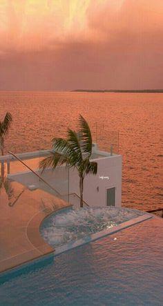 Millionaire Beach House - Lady luxury