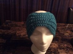 womans winter headband 3 piece gift set/twisted headband/turban/warm/cozy #Handmade