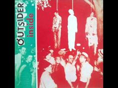 Outsider Is Georgian band which was formed in 1989 in Qutaisi by Robi Kukhianidze. Robi doesn't considers himself as punk or alternative musician (so called ...