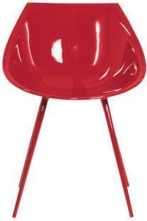 "chair ""Lago"" (Driade), Design: Philippe Starck, 2005"