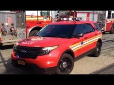 FDNY Hosts EMS Health Fair and EMS Competition (FDNY - New York ...
