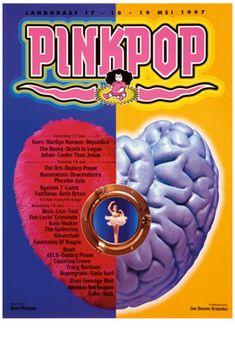 1997 | Pinkpop History