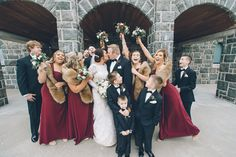 Clarks Landing wedding in Point Pleasant, NJ - Jersey Shore wedding captured by photojournalistic Central NJ wedding photographer Ben Lau.