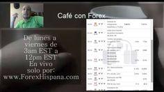 Forex con Café del 7 de Julio del 2016