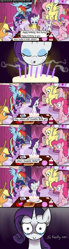My Little Brony - Page 8 - Friendship is Magic - my little pony, friendship is magic, brony - Cheezburger