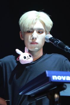 Kim Wonpil, Do What You Like, Bob The Builder, Baby Prince, I Still Love Him, Piano Man, Important People, Cute Celebrities, Rapper