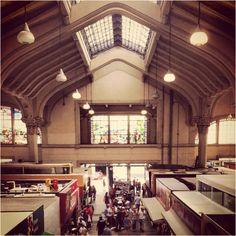 Mercado Municipal de São Paulo Mercatto, Mansions, House Styles, Home Decor, Go Outside, Sao Paulo, Viajes, Products, Gastronomia