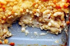The Creamiest Mac and Cheese #treat