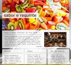 #codigo1ti, #website, #html5, #wix www.viacafe.net