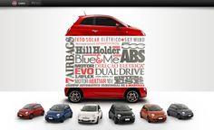 Fiat's Global Car - Rapha Vasconcellos
