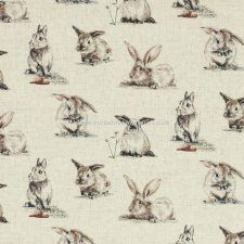 Viewing RABBITS by Studio G from Clarke & Clarke
