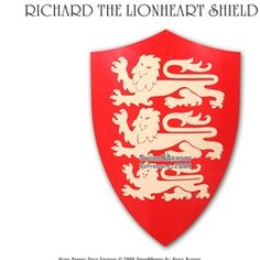 Lionheart Shield