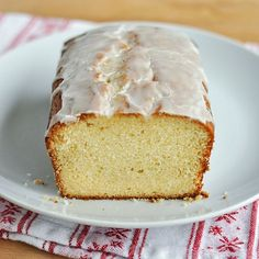 Winter Recipe: Whipped Eggnog Loaf Cake — Recipes from The Kitchn