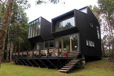 CBI House by SGGB Architects