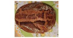 Schwarzwälder Brot leicht und lecker