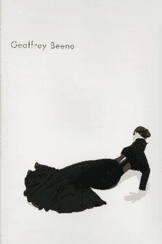 Geoffrey Beene: The Anatomy of His Work by Brenda Cullerton http://www.amazon.com/dp/0810931419/ref=cm_sw_r_pi_dp_2kuuvb0V9QWYZ
