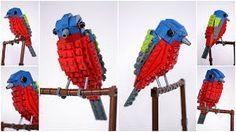 Lego birds - Google Search