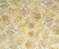 Paper Napkin Decoupage Collage,Mixed Media, Scrapbooking, Golden Yellow Lily Pattern, Flower, DIY, Craft paper, Crafts, Deco, Art, Tissue