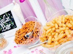 Salz bzw Popcornbar zu vermieten! Popcorn Bar, Vegetables, Food, Salt, Celebration, Meal, Eten, Vegetable Recipes, Meals