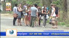 Cambodian News  , Khmer News , Hang Meas HDTV , 20 May 2015 , part 03 B