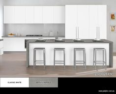 Design your own colour schemes for Kitchens and Wardrobes. Choose your colours… Kitchen Reno, New Kitchen, Kitchen Ideas, Colour Board, Colour Schemes, Joinery, Design Your Own, Simple Designs, Colours
