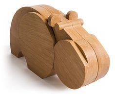 #wooden #toy #ecotoy #natural #design #modular #hipo #wodibow