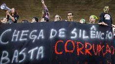 Chega de Silencio Basta Corrupção. - protesto brasil - Pesquisa Google #VemPraRua #OGiganteAcordou #ForaFeliciano #ForaFelicianus #ForaRenan #ChangeBrazil
