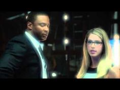 Arrow Season 2 Gag Reel -- Pinning to watch later